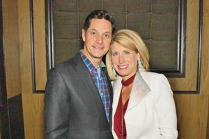 David and Angie Porter