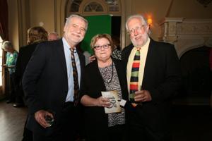 Henry Hummert, Linda and Dan Cohn