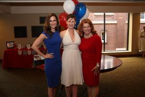 Co Chairs Stacy Taubman, Dawn Gilbertson, Kathryn Winter