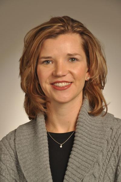 Dr. Patricia Limpert