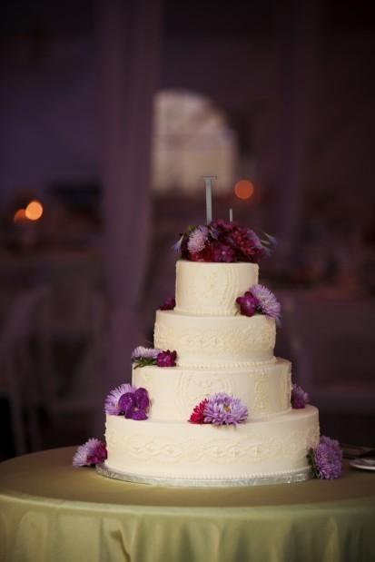 The Cakery Bakery Cake