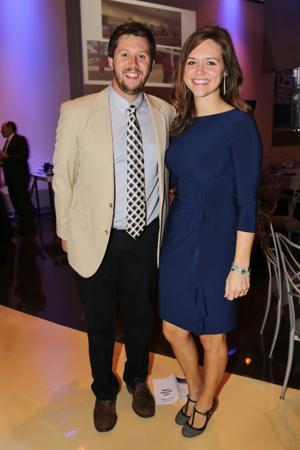 Bard and Rachel Bene