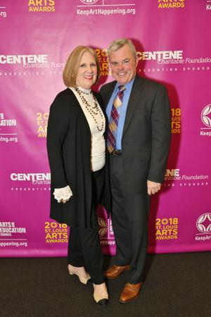 Co-chairs:  Susan Block, John Russell