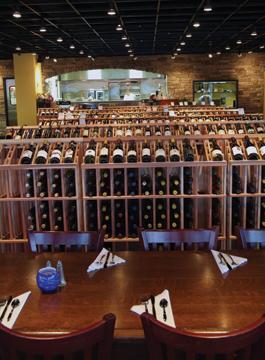 Balaban's Wine Cellar & Tapas Bar