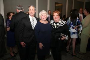 Steve Mirowitz, Ann Lux, Helene Mirowitz