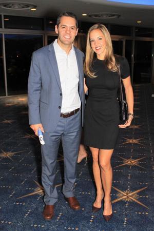 Josh and Katie Miller