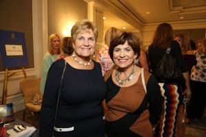 Margaret Lyons, Paula Andrew