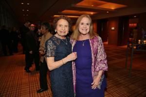 Esther Langsam, Barbara Shuman