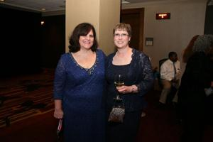 Dawn Davis, Beth Nicholson