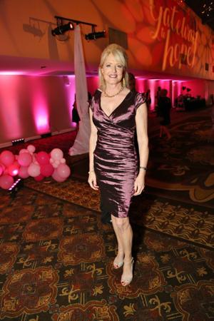 President of the Board:  Susan Sullivan