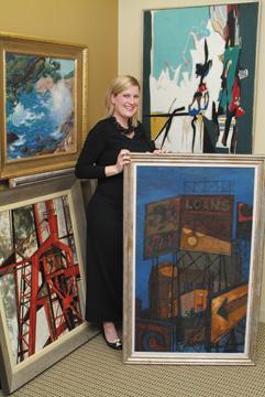 Art Curators and Consultants