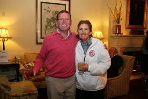 Doug and Susie Schoen