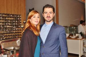 Jessica Dycus, Vincent Agnano
