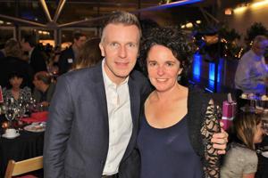 Richard and Julie LaBonte