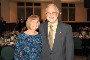 Trish and Jim Gormley
