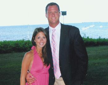 Paige Toder & Stuart Noel