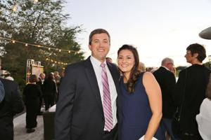 Jeff and Erin Wist