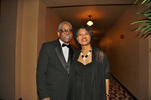 Jerry and Cheryl Patton