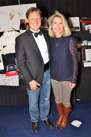 Tom and Kelly Adamitis