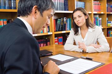 Finding The Right Attorney