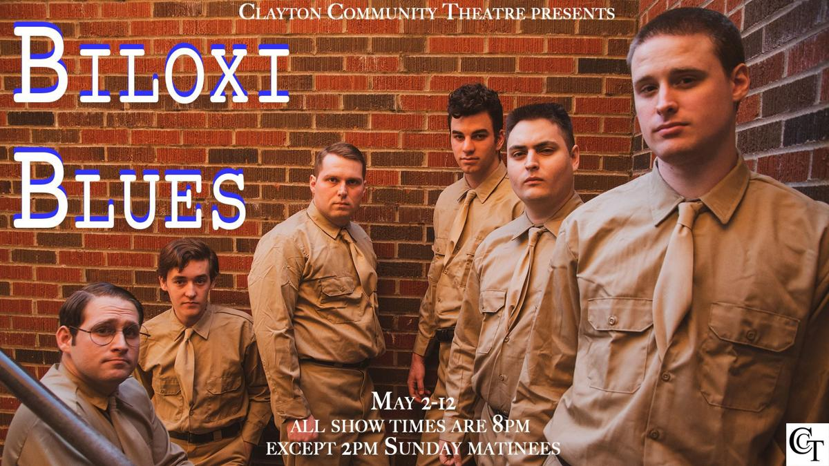 Clayton Community Theatre Offers Fine Rendition Of Seldom