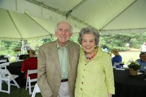 Alan and Joann Kohn