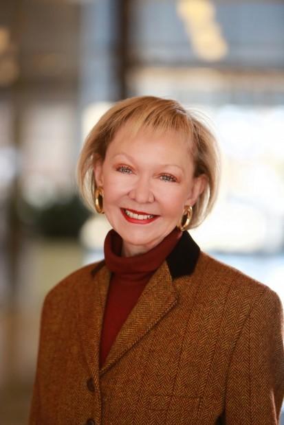 Donna Wilkinson