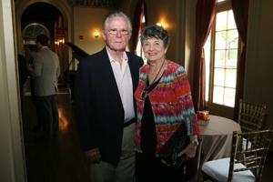 Ric and Sheillah Rogers