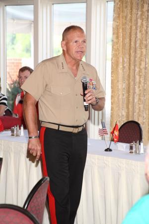 Gen Robert B. Neller