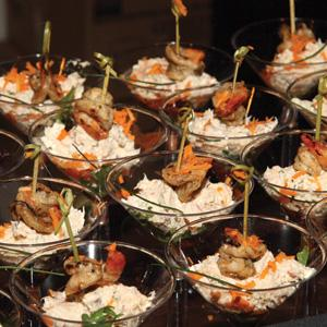 Gatherings and Galas: Catering a Party