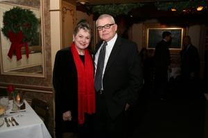 Lynn and Darrell Yearwood