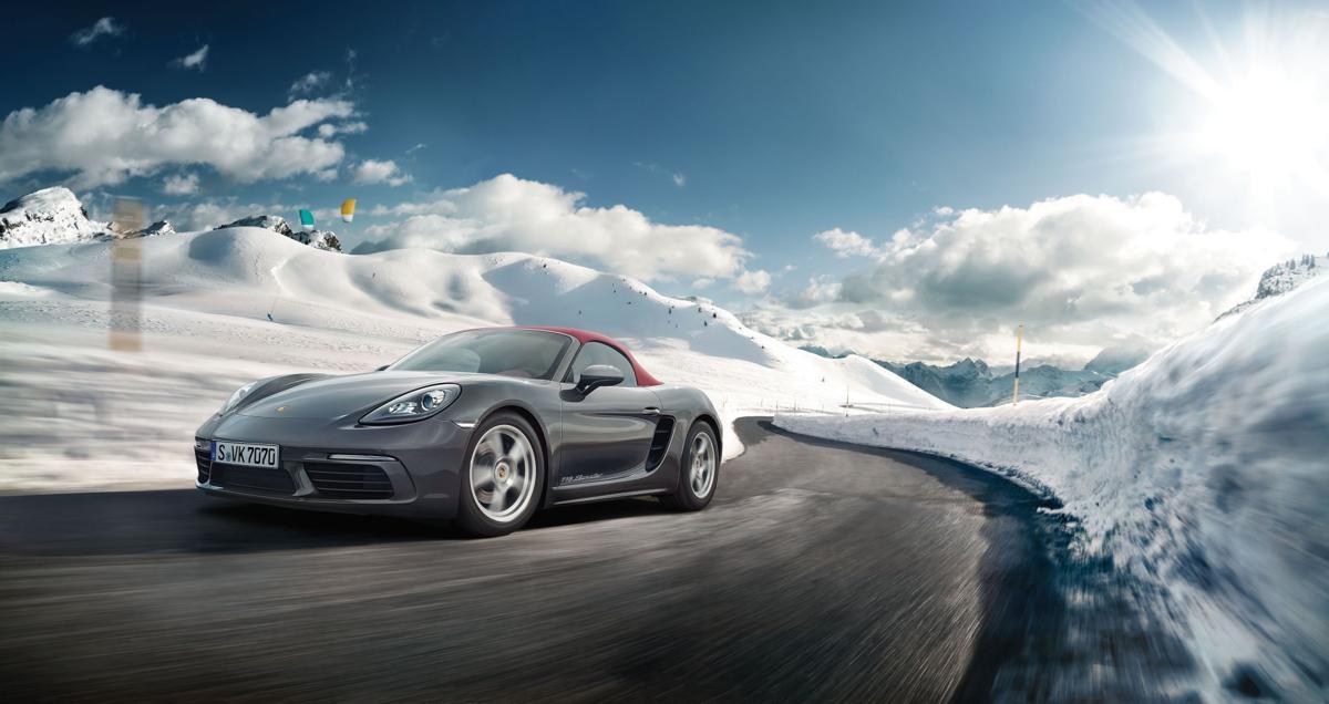 Porsche 121517