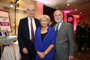 Philip Loftus, Dot and Larry  LeGrand