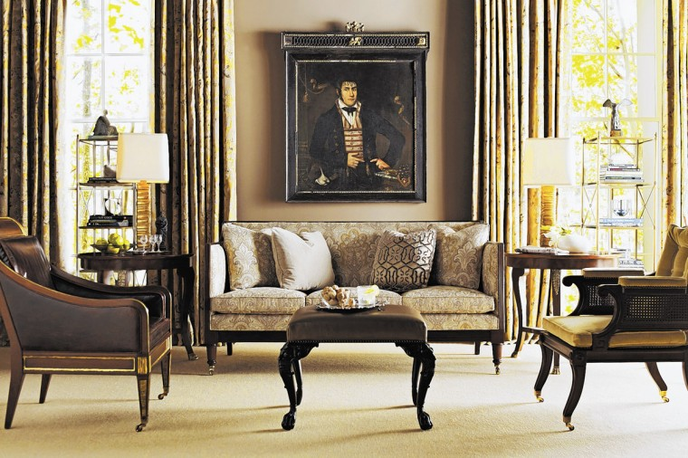 Stately Home Interiors. For Your Million Dollar Home  Design laduenews com