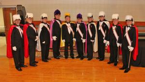 Knights of Columbus, 4th Degree, Honor Guard