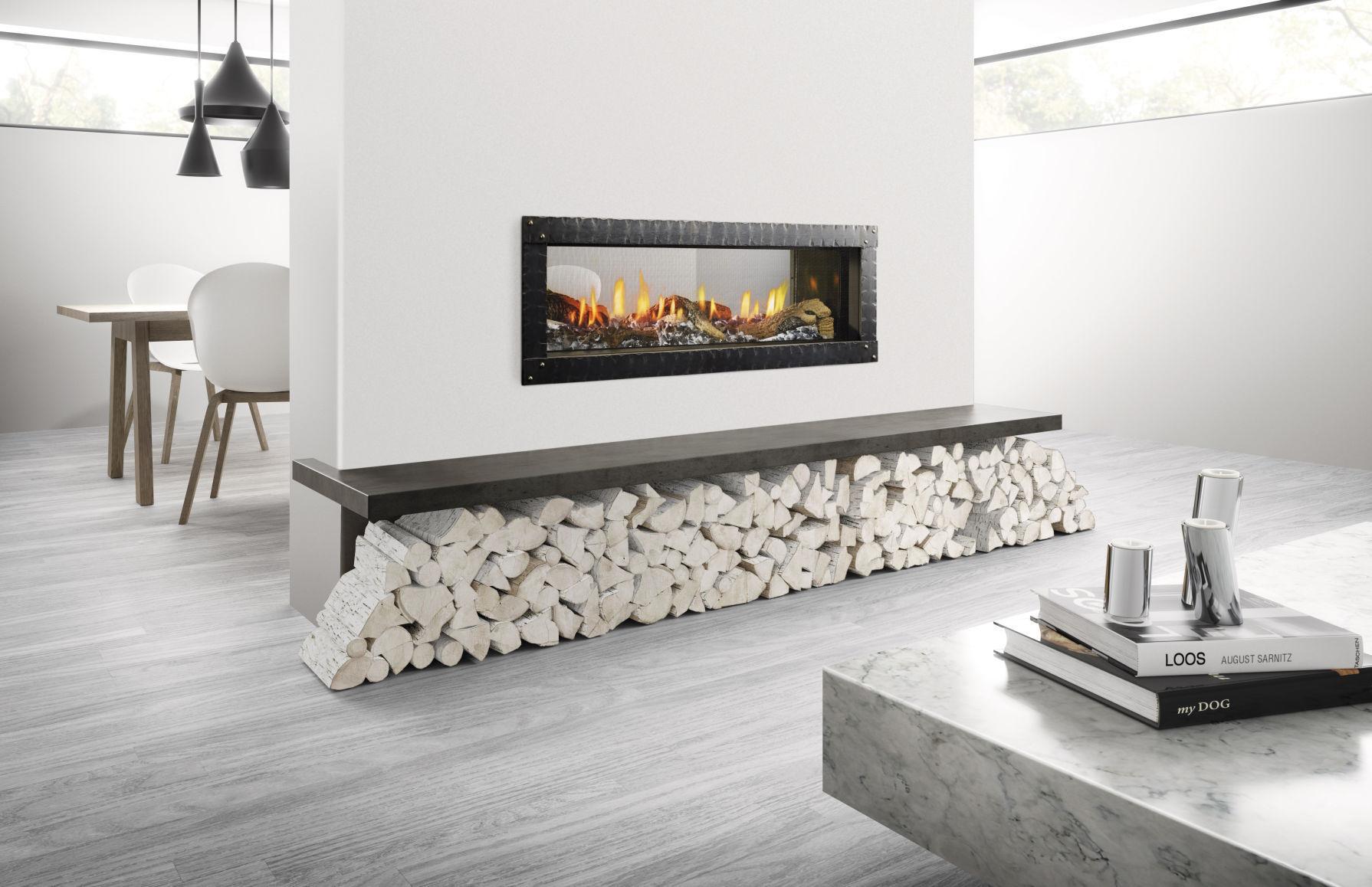 Fireside Warmth | Features | laduenews.com