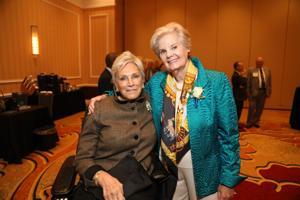 Susan Miller, Ann Cady Scott