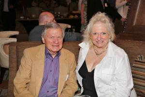 Tom and Patricia Kuypers