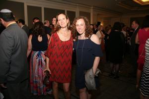 Emily Coen, Karen Smoller
