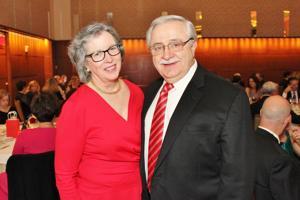Dr. Diane Merritt, Dr. Sandor Kovacs