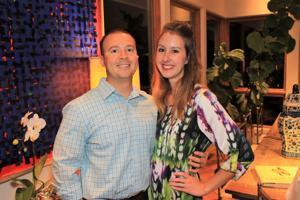 Kyle and Alecia Humphreys