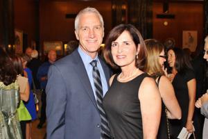 Tom and Debbie Beil