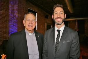 Andy Daus (President), Kyle Klosterman (Vice President)