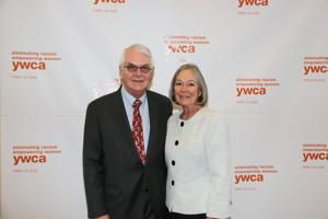 Tom and Carol Voss