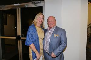 Kenora and Jim Epstein