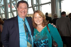 Ryan and Debra Couchman