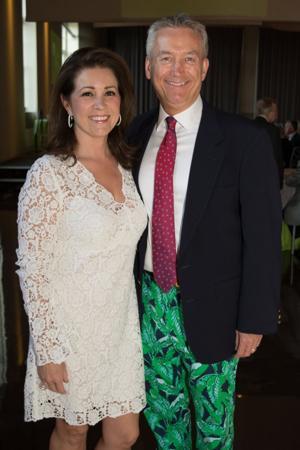Kristin and Andy Dielmann