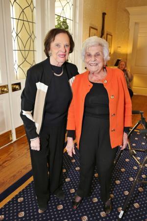 Peggy Ross, Vivian Zwick