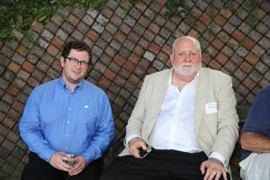 Brian Arnold, Bryon Clemens