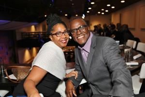 Tamara and Obie Howard